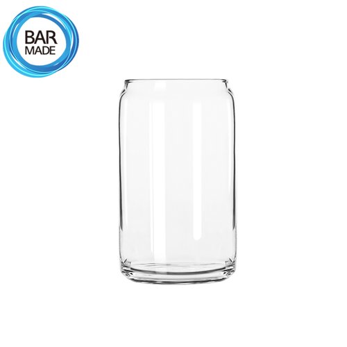 캔 비어 잔 (480ml)Can beer Glass