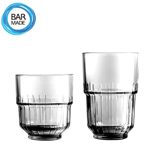 스트라이프 글라스Rock(266ml) / Highball(355ml)Stripe Glass