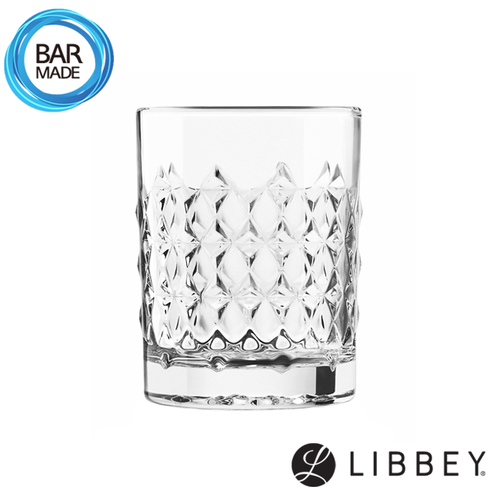 리비 빈티지 할로우 락 잔 (325ml) Libbey Vintage Harlow Rock Glass