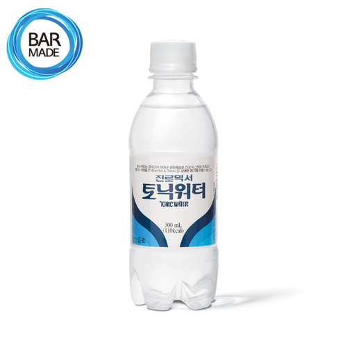 진로 토닉워터 (300ml) Jinro Tonic Water