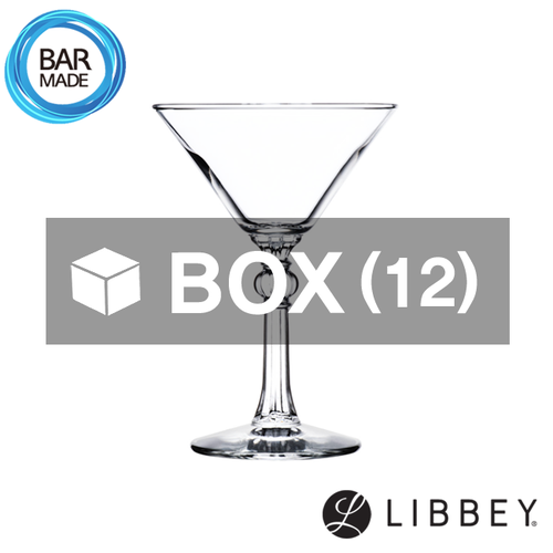 1BOX - 12ea리비 클래식 칵테일 잔 (190ml)Libbey Classic Cocktail Glass[8876]
