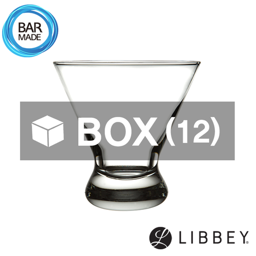1BOX - 12ea리비 더블 코스모폴리탄 칵테일 잔 (414ml)Libbey Double Cosmopolitan Cocktail Glass[402]