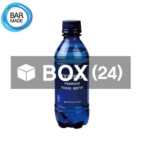 1BOX - 24ea하이드로 토닉워터 (300ml) Hydro Tonic Water