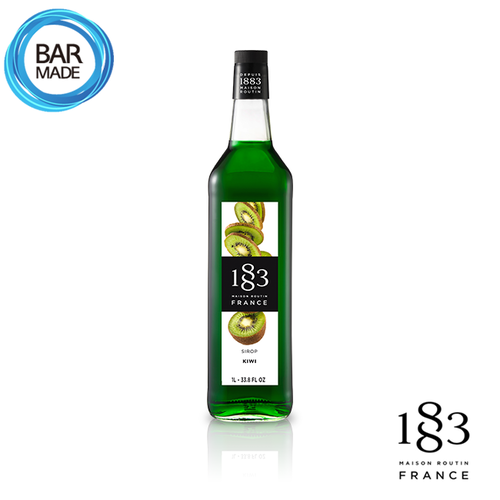 1883 키위 시럽 (1000ml) 1883 Kiwi Syrup