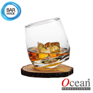 오션 탑 온더락 잔 (270ml) Ocean Top Rocks Glass [J14209]