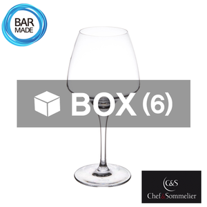 1BOX - 6ea 셰프앤소믈리에 오픈 업 테이스팅 잔 (320ml) Chef & Sommelier Open Up Tasting Glass
