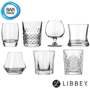 리비 퍼펙트 컬렉션 - 7종 [ 6 Set + 1 Glass ] Libbey Perfect Collection
