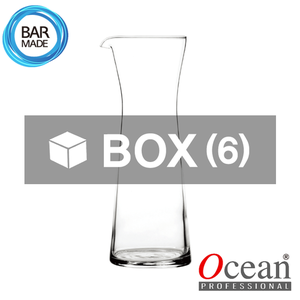 1BOX - 6ea오션 비스트로 카라프 디켄터 (910ml) Ocean Bistro Carafe Decanter[V13633]