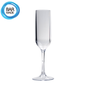 PC (플라스틱) 샴페인 잔 (190ml) Plastic Champagne Glass