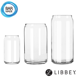 리비 캔 비어 잔 (150ml/480ml/600ml) - 택1 Libbey Can Beer Glass