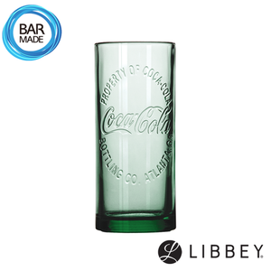 리비 코카콜라 쿨러 잔 (488ml) Libbey Coca-Cola Cooler Glass [5732]