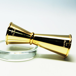 나란자 지거 (골드)[30ml/45ml]Naranja Jigger (Gold)