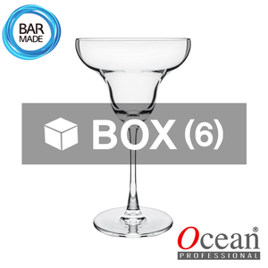 1BOX - 6ea오션 메디슨 마가리타 잔(345ml)Ocean Madison Margarita Glass[015M12]