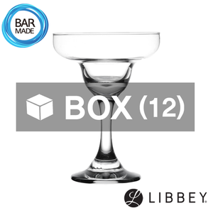 1BOX - 12ea리비 마가리타 잔(270ml)Libbey Margarita Glass[80453(8429)]