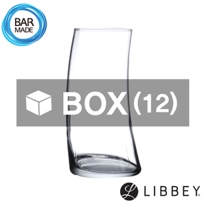 1BOX - 12ea리비 부라부라 쿨러 잔(500ml)Libbey Bula Bula Cooler Glass[2212]