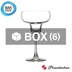 1BOX - 6ea파사바체 에노테카 마가리타 잔(460ml)Pasabahce Enoteca Margarita Glass[44668]