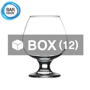1BOX - 12ea파사바체 비스트로 브랜디 잔 (400ml)Pasabahce Bistro Brandy Glass[44188]