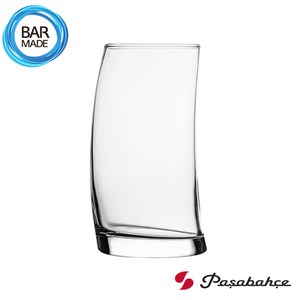 파사바체 펭귄 롱 드링크 잔(385ml)Pasabahce Penguin Long Drink Glass[42550]