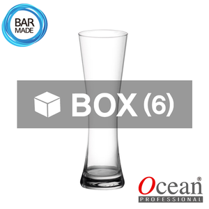 1BOX - 6ea 오션 로얄 필스너 잔 (355ml) Ocean Royal Pilsner Glass [R00312]