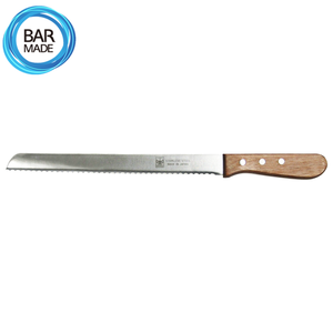 바 톱니 나이프 375mm Bar Serrated Knife