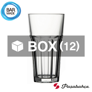1BOX - 12ea파사바체 카사블랑카 텀블러 잔(651ml)Pasabahce Casablanca Tumbler Glass[52719]