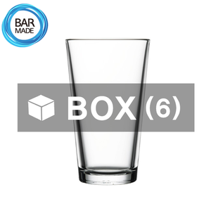 ★ 할인 1BOX - 6ea믹싱 글라스 (450ml/15oz) Mixing Glass