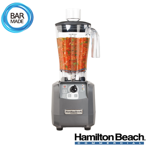 해밀턴 비치 HBF600-CE 고성능 푸드 블렌더(1.9L)Hamilton Beach HBF600-CE High-Performance Food Blender