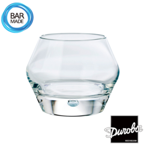 듀로보 브렉 락 잔 (260ml) Durobor Brek Rocks Glass [D18-868]