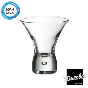듀로보 캔쿤 칵테일 잔 (240ml)Durobor Cancun Cocktail Glass[D18-662]
