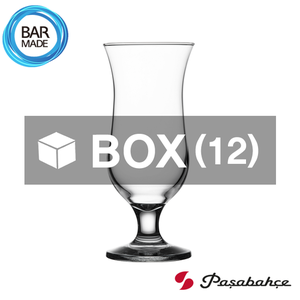 1BOX - 12ea  파사바체 홀리데이 쿨러 잔(450ml)Pasabahce Holiday Cooler Glass[44403]