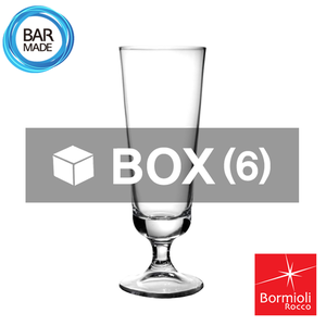 1BOX - 6ea보르미올리 재즈 필스너 잔  (330ml)Bormioli Jazz Pilsner Glass