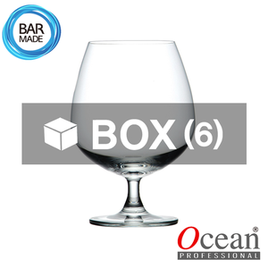 1BOX - 6ea오션 메디슨 브랜디 잔 (650ml)Ocean Madison Brandy Glass