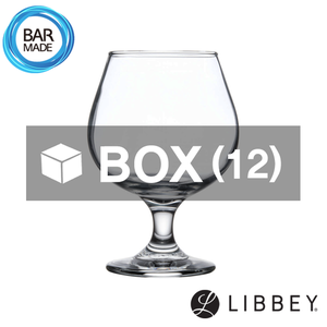 1BOX - 12ea리비 엠버시 브랜디 잔 (340ml)Libbey Embassy Brandy Glass[3705]