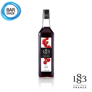1883 체리 시럽 (1000ml)1883 Cherry Syrup