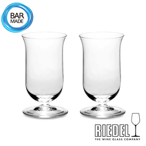 [ 2P SET ] 리델 비늄 싱글 몰트 잔160mlRIEDEL Vinum Single Malt Glass