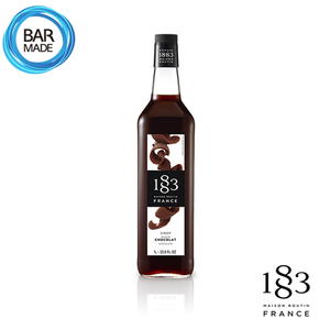 1883 초콜렛 시럽 (1000ml)1883 Chocolate Syrup