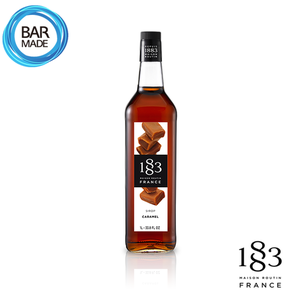 1883 카라멜 시럽 (1000ml)1883 Caramel Syrup