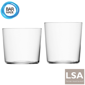 LSA 지오 락 잔 (310ml/390ml) - 택1LSA Gio Rock Glass