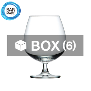 1BOX - 6ea클래식 브랜디 잔 (635ml)Classic Brandy Glass