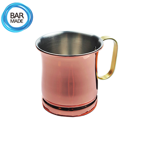 신코 구리 머그 잔(340ml)Shinko Copper Mug Cup