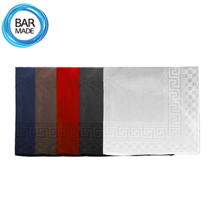 바 타올 (린넨) 5 Color Bar Towel (Linen)